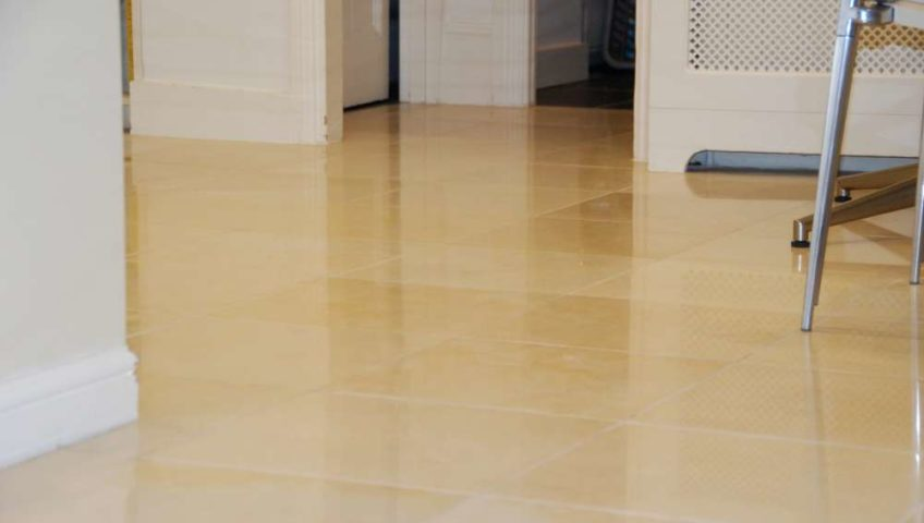 safety flooring services