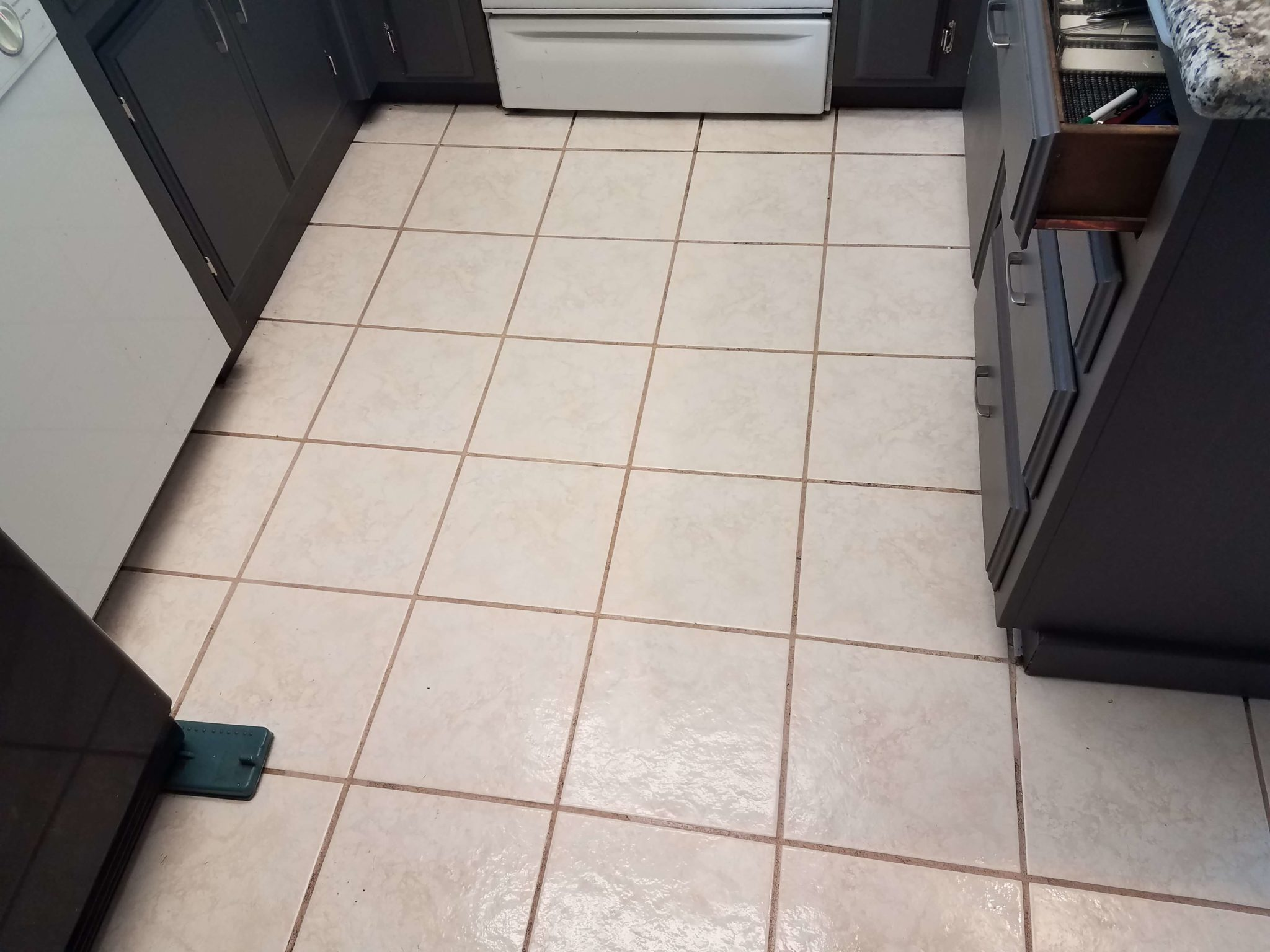 Grout Cleaners That Work