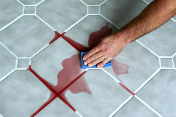 Home Tips For Tile And Grout Cleaning
