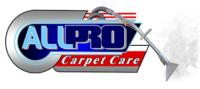 All Pro Carpet Care