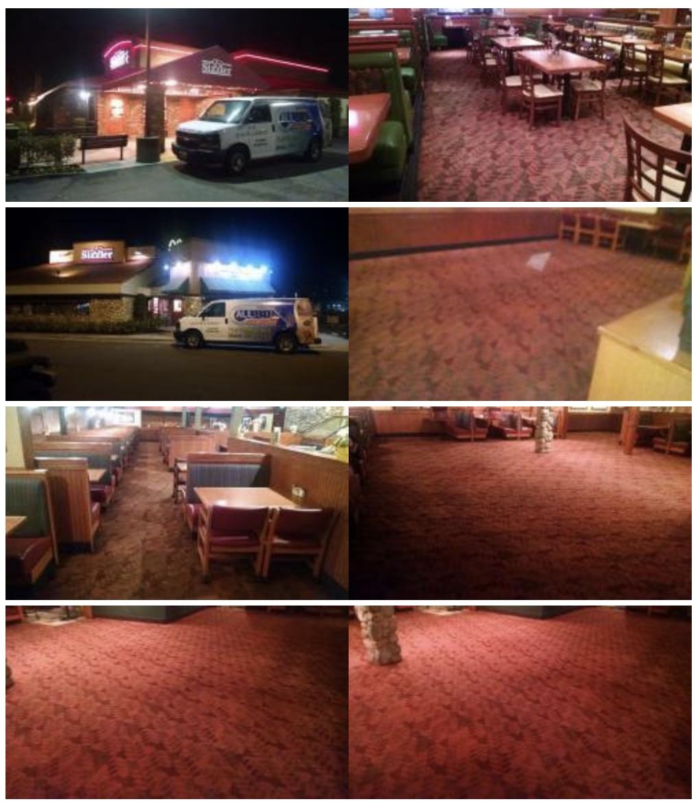 Commercial carpet cleaning all pro carpet tile care for Flooring bakersfield