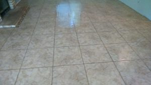 tile and grout cleaning bakersfield