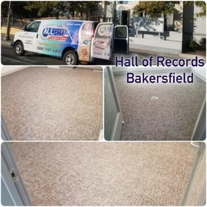 commercial cleaning bakersfield