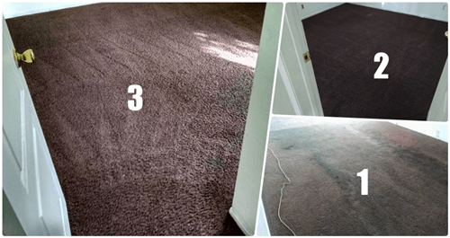 Carpet Cleaning Offers Bakersfield