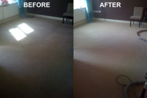 Cheap carpet cleaning in Bakersfield