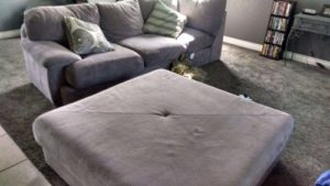 allpro upholstery cleaning services